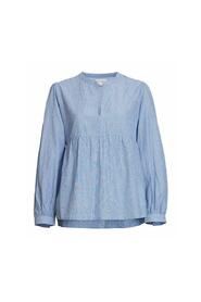 Smilla Tunic Bluse
