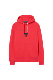 ORGINAL SHIELD SWEAT HOODIE