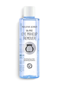 Oil-Free Eye Makeup Remover 125 ml.