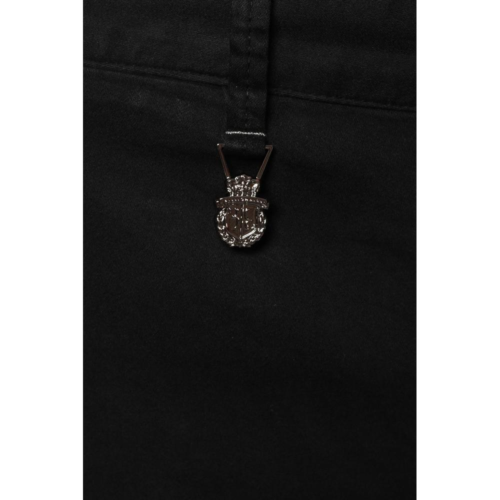 Billionaire BLACK 'Wendell' trousers Billionaire