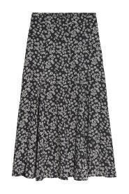 SK Flowers Skirt