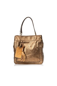 Leather Eden Tote Bag
