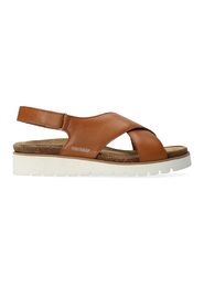 Sandals Leather