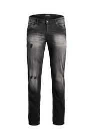 Plus-size slim fit jeans TIM ORIGINAL AM 917