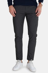 WEARECPH Janzik 2240 Pants Dark Grey Melange