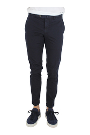 Tricotine trousers