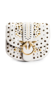 """Love New Studs"" bag"