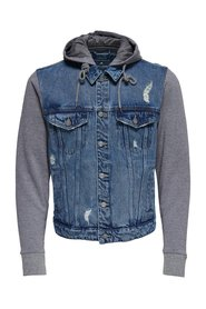 Sweatshirt Denim