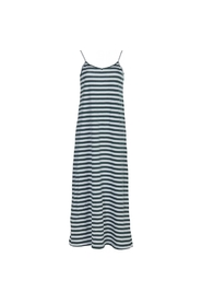 Nyd The Silence Dress Dusty Stripe