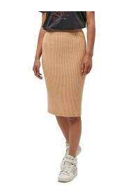 Ava knit skirt