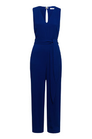 Back Slit Jumpsuit