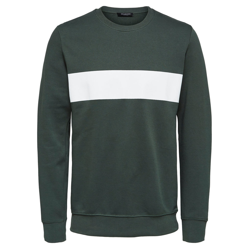 Sweatshirt Crew neck
