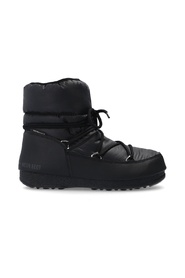 'Low' snow boots