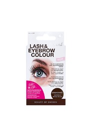 Depend Lash & Eyebrow Colour Brown Black