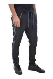 Pantalon carreaux 1350