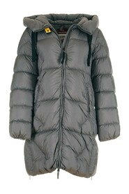 Harmony Long Jacket