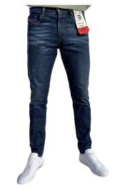 D-Strukt Bukser