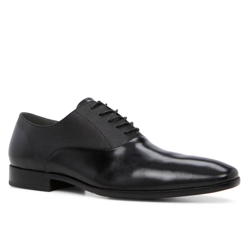 PICCADILLY Black Leather