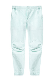 Breathe by MCQ Trousers