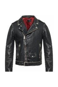 'Hawley' leather jacket