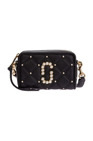'The Quilted Softshot 21' Crossbody tas