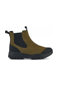 Magda Rubber Track Boot