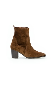 ankle boot 51.634.14 suede