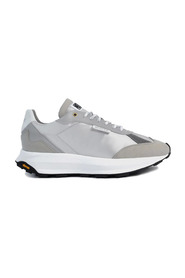 Racer Vegan Leather Sneakers