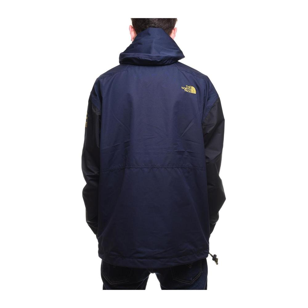 The North Face Blue M HEADPOINT JACKET The North Face