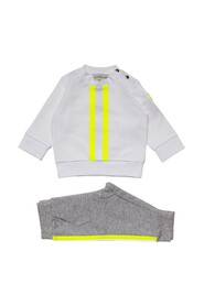Tracksuit with Sweatshirt and Sweatpants