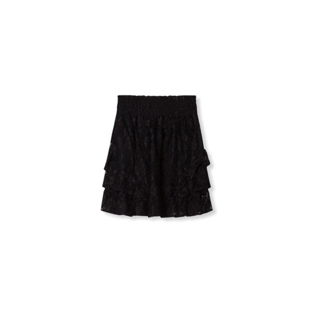 Lace skirt 191257092