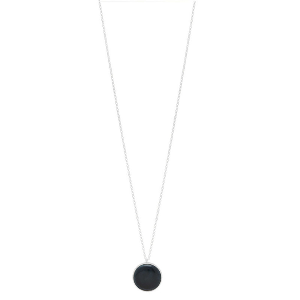 Fall Necklace, Porce Pearl
