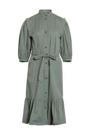 BASIL GALLIANA DRESS