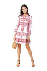 13YD6068 DRESS SHORT