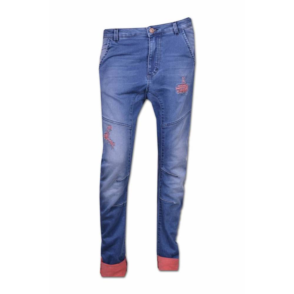 Denim B549-G19-07RS