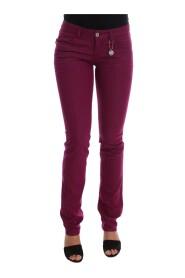 Stretch Slim Denim Jeans