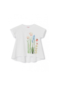 VOULAN FLOWERS T-SHIRT