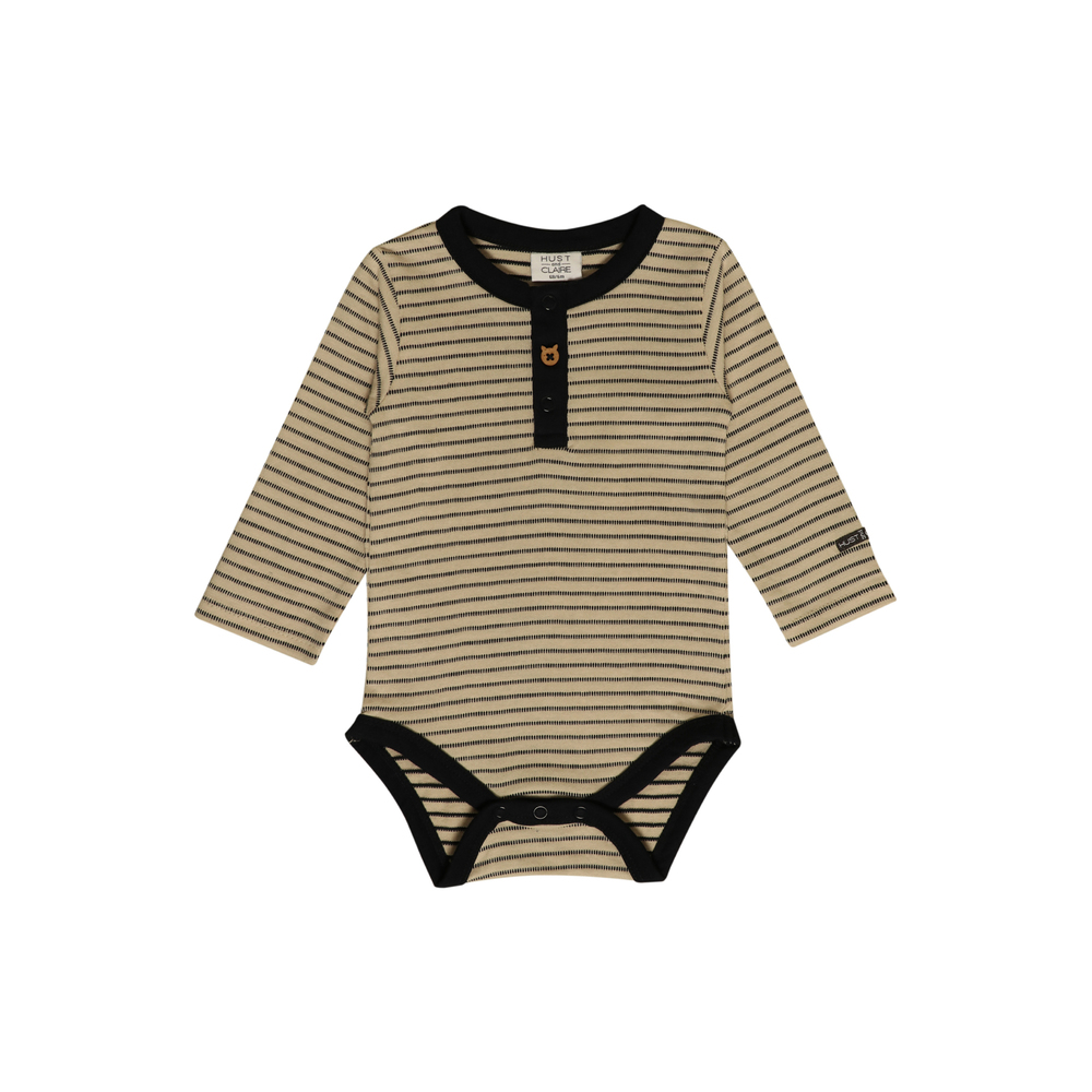 Hust & Claire Body beige