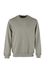 Elias Sweatshirt - Oversized - Olive