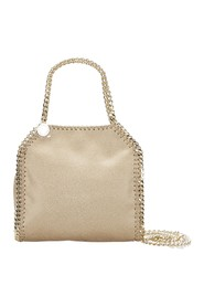 Mini Falabella Shaggy Deer Satchel
