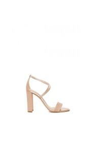 Sandalo in micro glitter