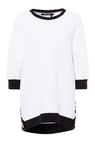 Marc Aurel Sweater 7934 7000 White