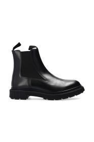 Slip-On Støvler