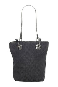 Pre-owned GG Canvas Eclipse Tote Bag