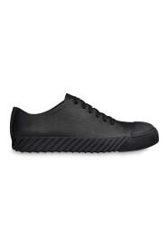 Svart Tiger Of Sweden Ashbourne Sneakers