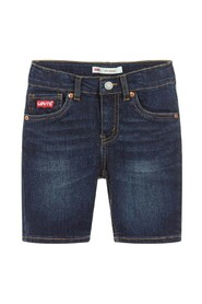 510 Lightweight Embroidered Shorts