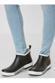 Rubber boots Short