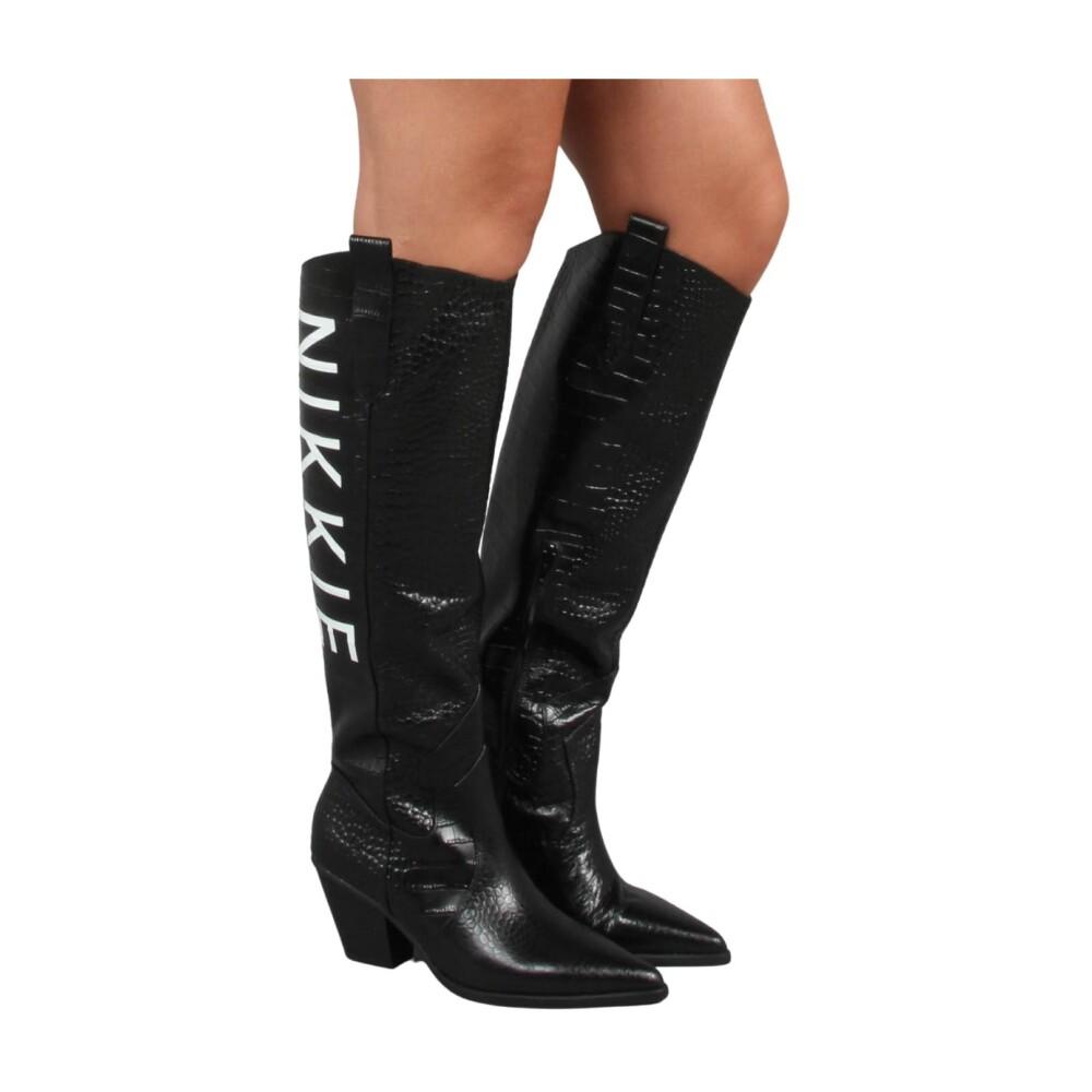 Djana Western Boots