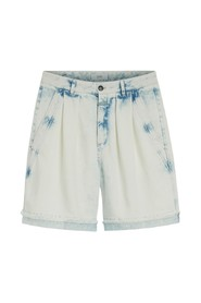 Janie shorts in lyocell