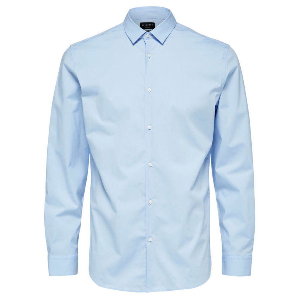 Slim Preston Clean Shirt